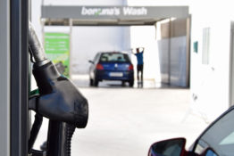 Benzina Carburantes - Gasolinera Buñol
